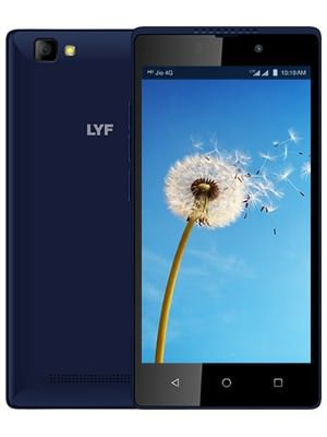 Lyf Wind 7i Price