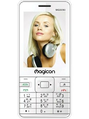 Magicon MG-9090 Price