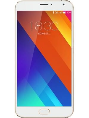 Meizu MX5e Price