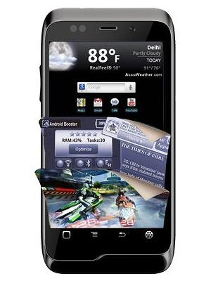 Micromax A85 Price