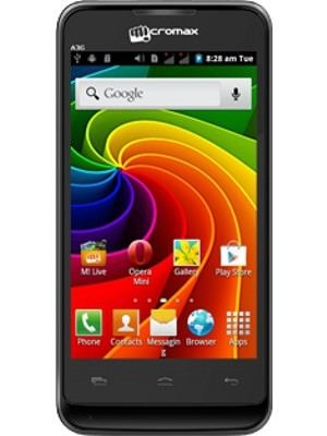 Micromax Bolt A36 Price
