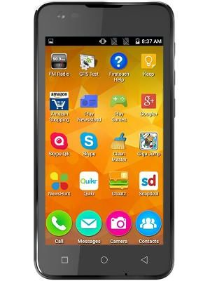 Micromax Canvas Blaze 4G Q400 Price