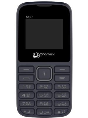 Micromax Joy X597 Price