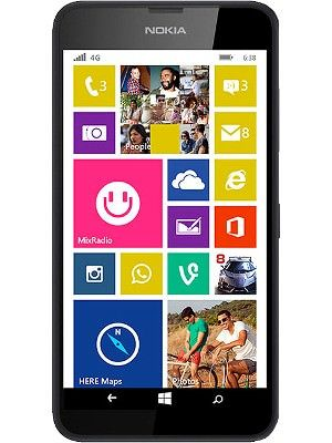 Microsoft Lumia 638 Price