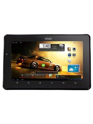 Mitashi Play Tablet Price
