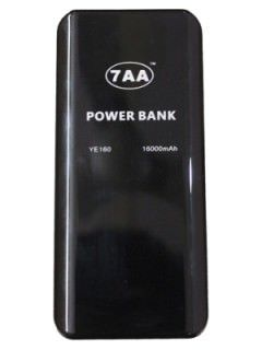7AA YE160 16000 mAh Power Bank Price