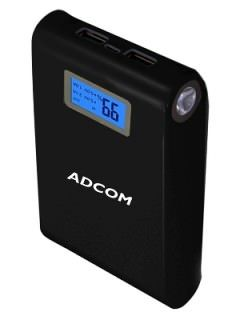 Adcom APB1040 10400 mAh Power Bank Price