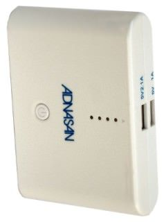 ADNASAN AST PB10400 10400 mAh Power Bank Price