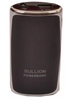 Bullion PB10 5200 mAh Power Bank Price