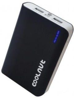 Coolnut CMPBNC-35 10000 mAh Power Bank Price