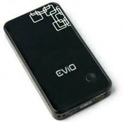 EviO ESP-3000-PM1085-BL 3000 mAh Power Bank Price