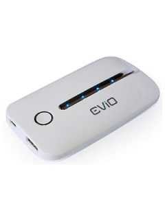 EviO EUP - 4000-M4000A 4000 mAh Power Bank Price