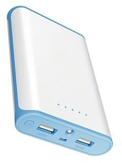 Forme F1 10400 mAh Power Bank Price