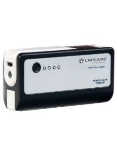 Lapcare Ginnie Power House LROBTGI4090 2200 mAh Power Bank Price