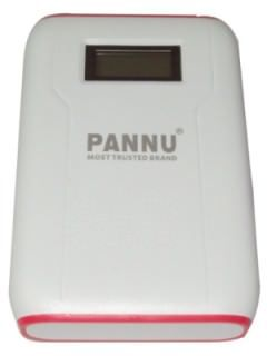 Pannu PNU12001 12000 mAh Power Bank Price