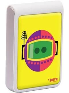 Quirk Tech QuirkBot QT1018 10400 mAh Power Bank Price