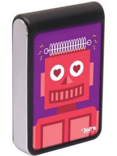 Quirk Tech QuirkBOT QT1002 10400 mAh Power Bank Price
