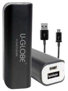 U-Globe UG-2200A 2200 mAh Power Bank Price