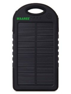 Waaree WEPCWS304 5000 mAh Power Bank Price