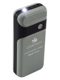 Zebronics ZEB-PG4000L1 4000 mAh Power Bank Price