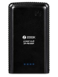 Zoook ZP-PB10SP 10000 mAh Power Bank Price
