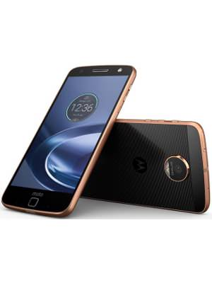Moto Z Force 32GB Price