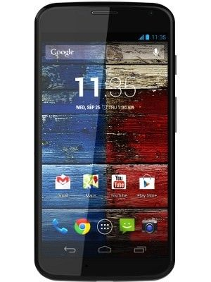Motorola Moto X (Wood Back) Price