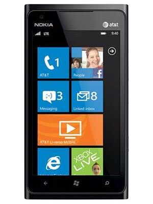 Nokia Lumia 910 Price