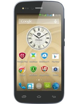 Prestigio Grace X3 Price