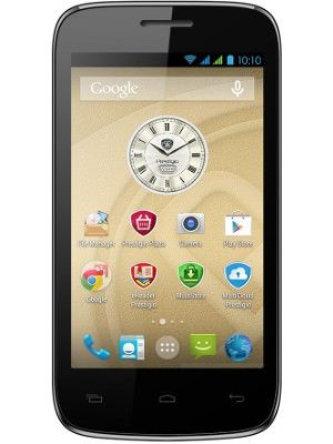 Prestigio Multiphone 3404 Duo Price