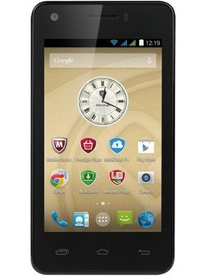 Prestigio Multiphone 3405 Duo Price