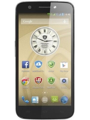 Prestigio Multiphone 5508 Duo Price