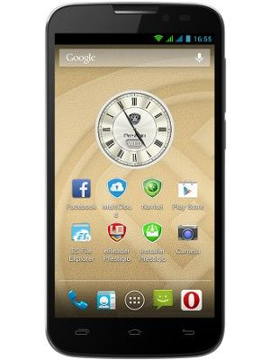 Prestigio Multiphone 5517 Duo Price