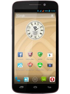 Prestigio Multiphone 7600 Duo Price