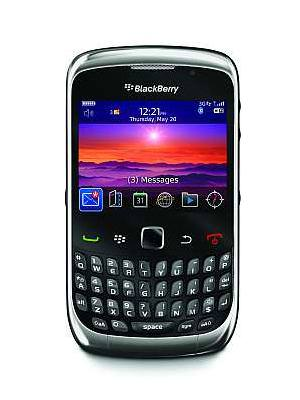 Reliance BlackBerry 9330 Curve Price