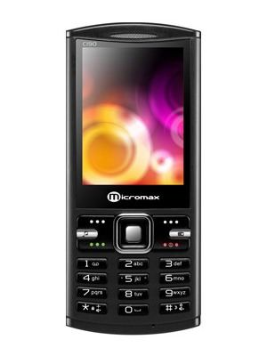 Reliance Micromax C190 Price