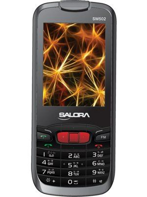 Salora SM502 Price