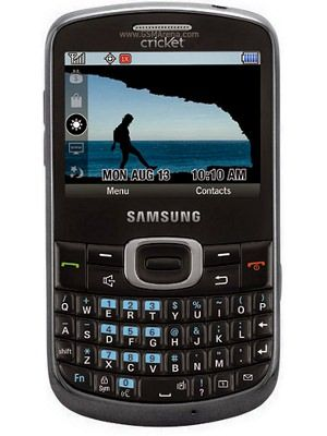 Samsung Comment 2 R390C Price