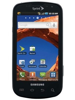 Samsung epic 4g in india epic 4g specifications features for Epic cell phone