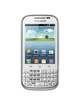 Samsung Galaxy Chat B5330 Price