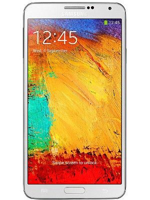 Samsung Galaxy Note 3 CDMA 32GB Price