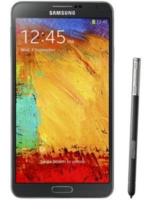 Samsung Galaxy Note 3 LTE Price
