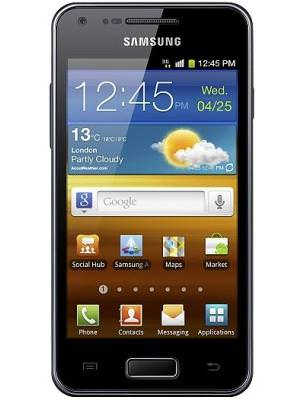 Samsung Galaxy S Advance Price