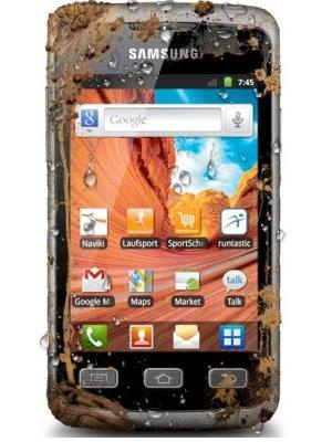 Samsung Galaxy Xcover Price