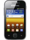 Samsung Galaxy Y CDMA I509 price in India
