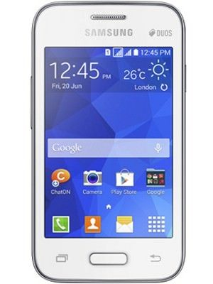 Samsung Galaxy Young 2 Price