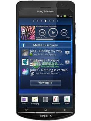 Sony Ericsson XPERIA Duo Price