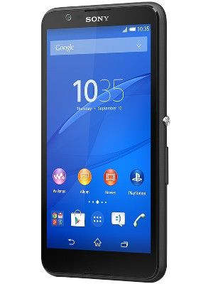 Yet have sony xperia e4 dual price in bangladesh since