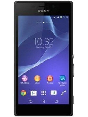 Sony Xperia M2 Dual Price
