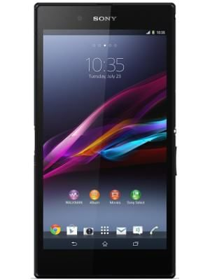 Sony Xperia Z Ultra Price